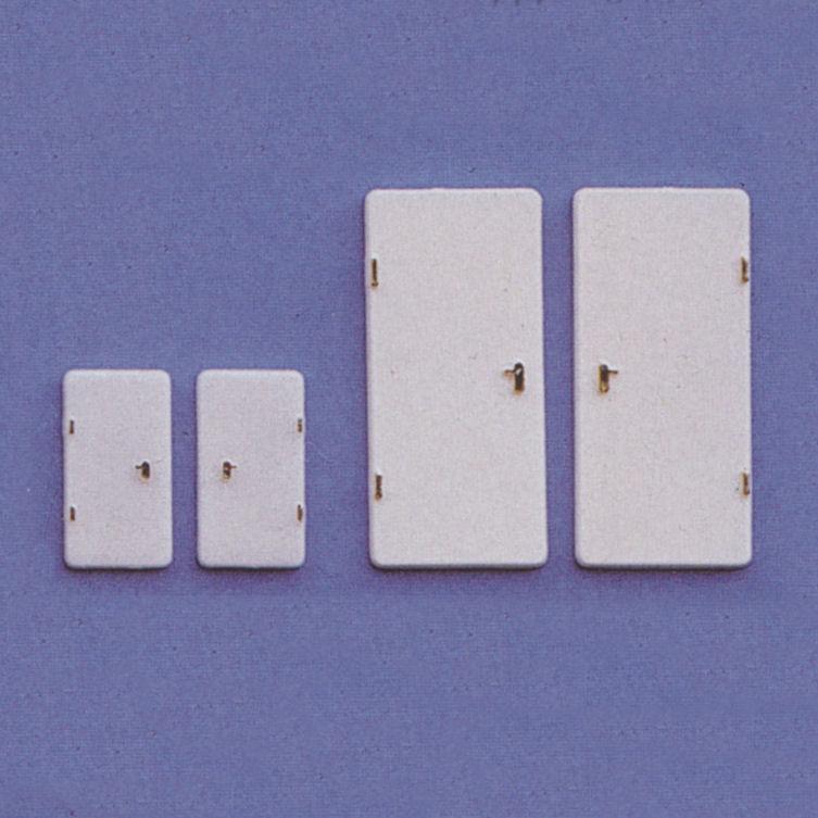 t r anschlag links kunststoff wei m 1 50 steingraeber modelle der spezialist f r. Black Bedroom Furniture Sets. Home Design Ideas