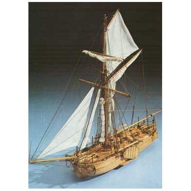 Schiff der kolumbusflotte
